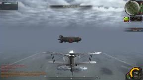 Heroes in the Sky