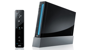 Nintenod Wii ©Nintendo