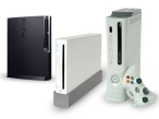 Spielekonsolen: PS3, Wii, Xbox 360&nbsp;&copy;&nbsp;Computer Bild
