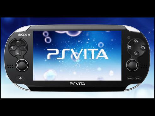 Sony Playstation Vita ©Sony