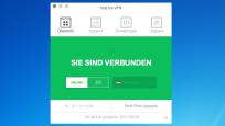 Hide.me VPN: Schneller VPN-Dienst ©COMPUTER BILD