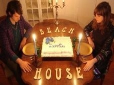 "Album-Cover: Beach House – ""Devotion"""