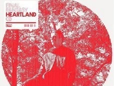 "Album-Cover: Final Fantasy – ""Heartland"""