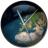 Icon - EarthClock
