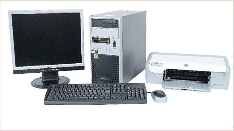 targa now 3400 pc set computer bild. Black Bedroom Furniture Sets. Home Design Ideas