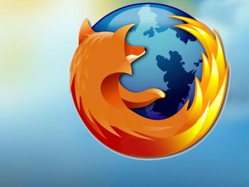Firefox 3.5 ©COMPUTER BILD