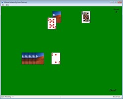 Screenshot 3 - TriPeaks Solitaire