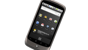 Google Smartphone Nexus One Android iPhone-Killer