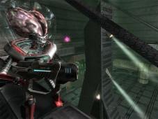 Alien Arena ©COR Entertainment