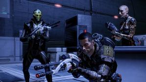 Mass Effect 2: Video-Review