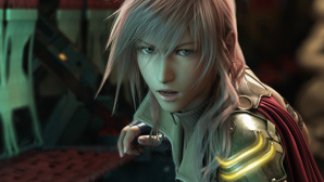 Final Fantasy 13: Video mit Trailer-Szenen