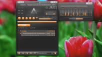 AIMP: Mediaplayer mit Klangreglern ©COMPUTER BILD