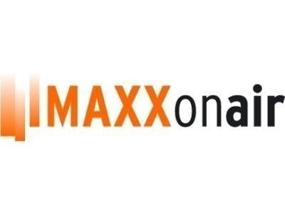 Maxxonair: Logo