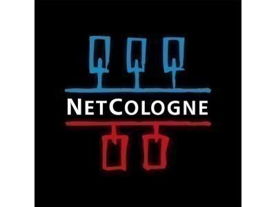 Net Cologne: Logo