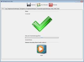 Screenshot 1 - PS3 Media Server