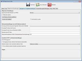 Screenshot 2 - PS3 Media Server