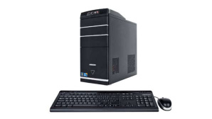Video zum Test: Aldi-PC Medion Akoya E4360D