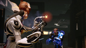 Mass Effect 2 © Electronic Arts