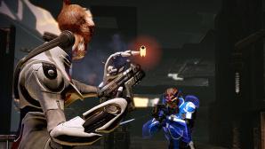Mass Effect 2 ©Electronic Arts