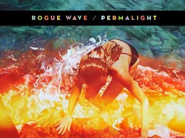 "Album-Cover: Rogue Wave – ""Permalight"""