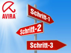 Avira AntiVir 10: Umstieg und Installation leicht gemacht! Antivirus-Software: Avira AntiVir 10 Personal gibt es gratis. ©Avira