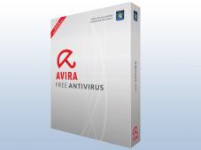 Avira Free Antivirus 2012 ©Avira
