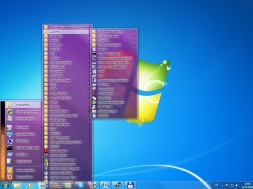 Classic Windows Start Menu: Kostenloses Programm © COMPUTER BILD