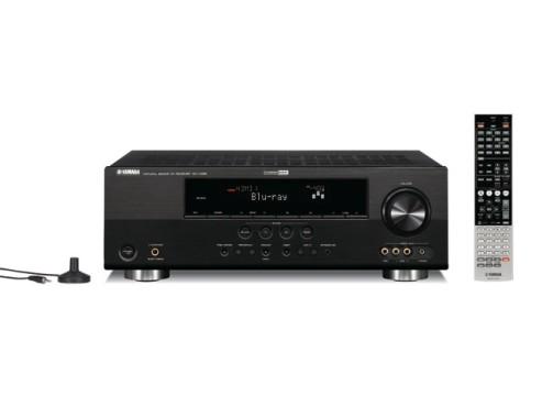 Yamaha RX-V465