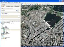 """Google Earth: Erkunden Sie die Welt mit """"Google Earth""""!"""