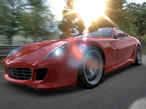 Flotte Flotte: Zehn Ferrari-Modelle f�r Need for Speed � Shift