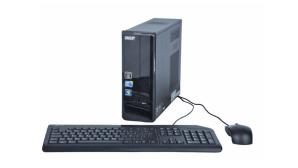 Video zum Test: Mini-PC Acer Aspire X3900