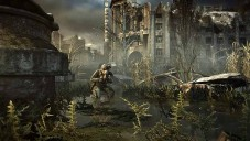 Actionspiel Metro &ndash; Last Light: &nbsp;&copy;&nbsp;THQ