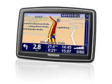 Navi TomTom XXL IQ Routes Europe Traffic