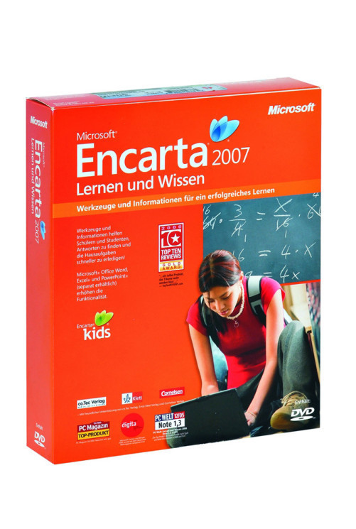 how to download encarta dictionary