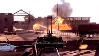Actionspiel Medal of Honor: Explosionen © Electronic Arts