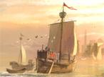 Geschicklichkeitsspiel Anno – Hafenmeister ©Ubisoft
