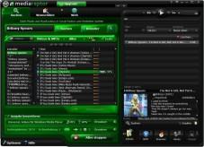 Mediaraptor Standard: Mit �Mediaraptor� durchforsten Sie das Internet nach MP3s und Musikvideos.