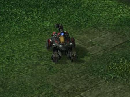 Strategiespiel StarCraft 2: Helion