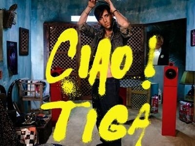 Tiga – Mind Dimension