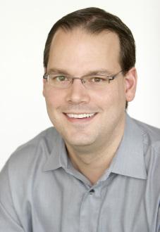 Bioware-Chefs im Interview: �Wir behandeln Spiele wie Patienten � wir wissen, was f�r sie gut ist.� Ray Muzyka ist nicht nur Gesch�ftsf�hrer von Bioware. Er leitet auch den Unternehmensbereich Rollenspiele bei der Firmenmutter Electronic Arts. ©Bioware
