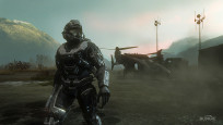 Actionspiel Halo � Reach: Spartaner