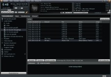 """Winamp: Genießen und verwalten Sie Ihre Musik- und Video-Sammlung mit """"Winamp""""."""