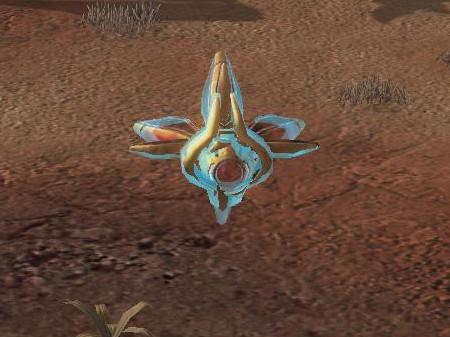 Strategiespiel StarCraft 2: Beobachter