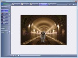 Screenshot 1 - FotoMix