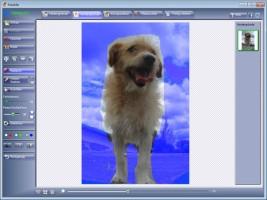 Screenshot 3 - FotoMix