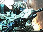 Actionspiel Vanquish: Kampfanzug