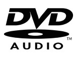 DVD-Audio-Logo © DVD-Forum