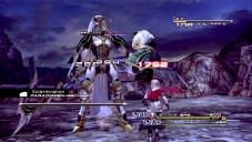 Final Fantasy 13: Odin