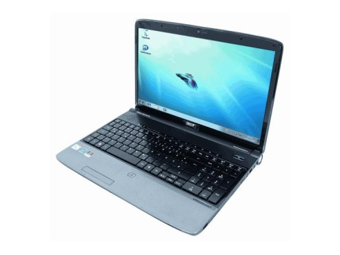Acer Aspire 5739G-744G50MN: Notebook