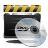 Icon - cMovie (Mac)